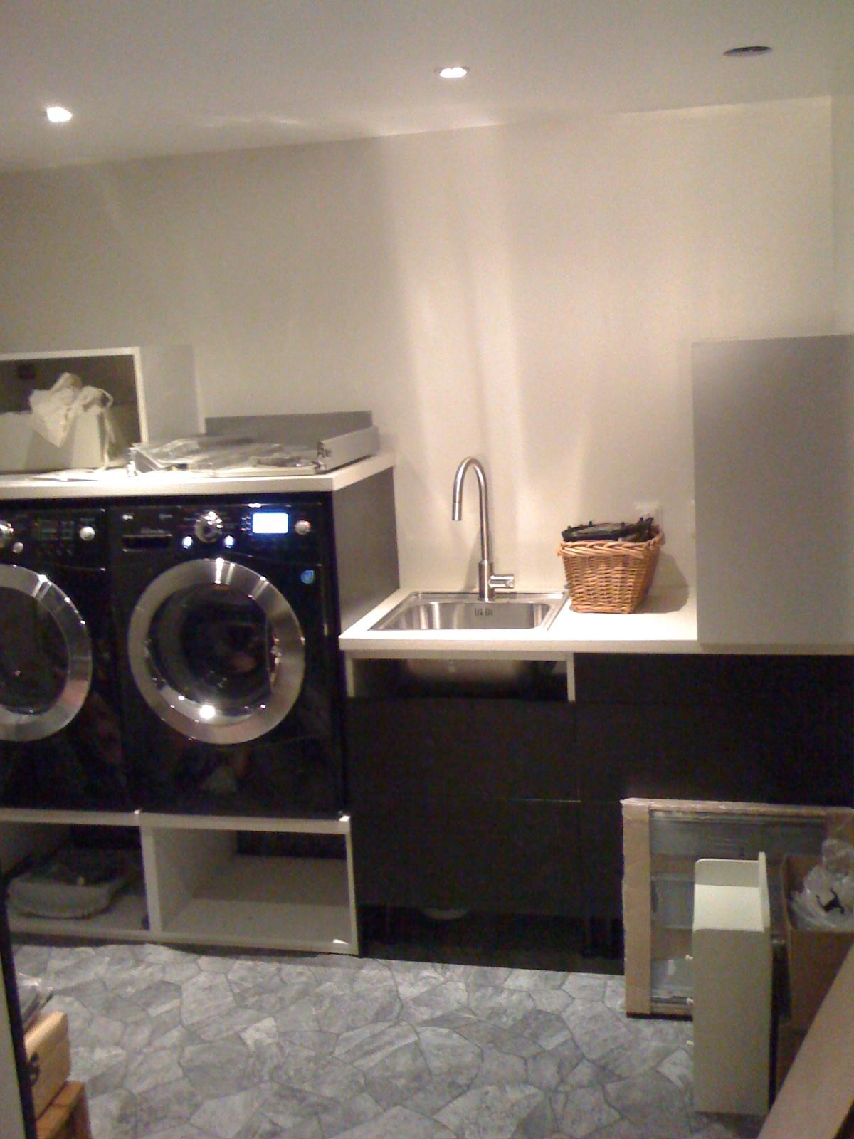 laundry machine hack