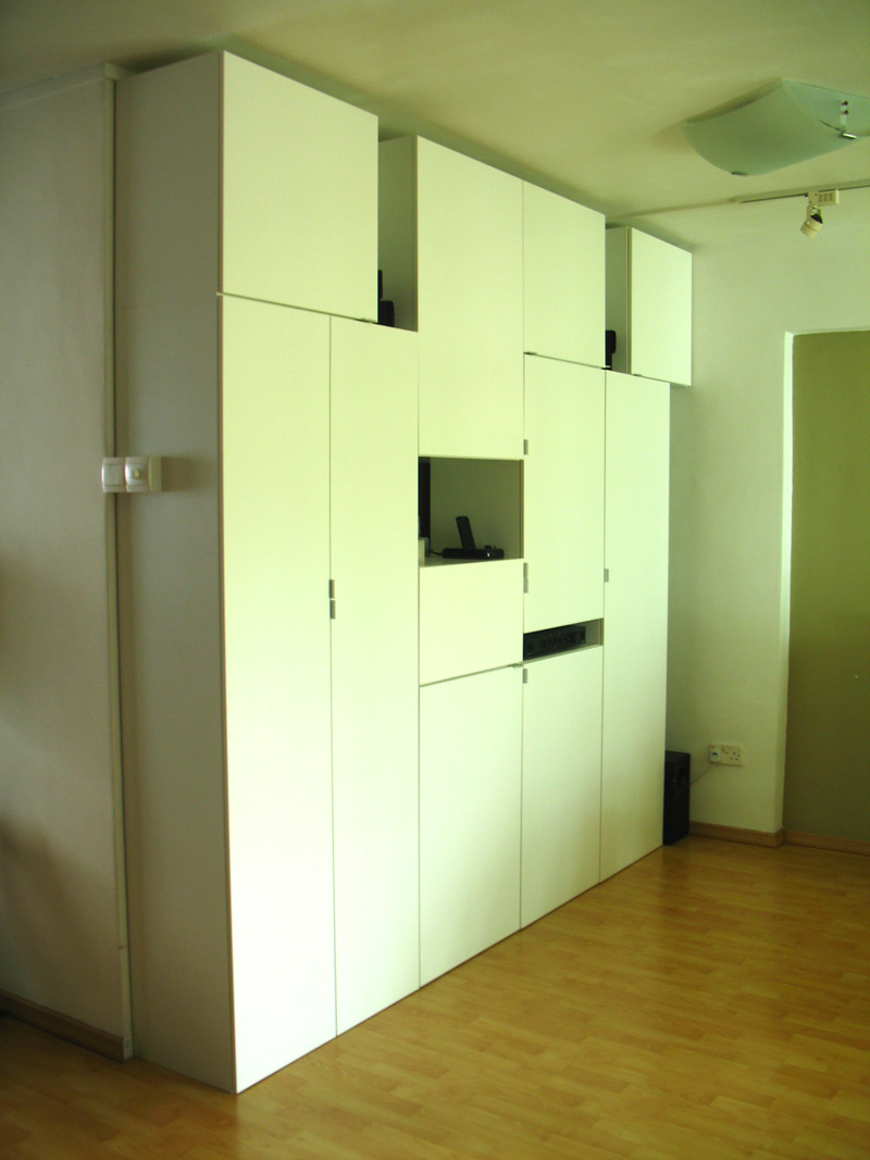 Faktum minimalist - IKEA Hackers - IKEA Hackers