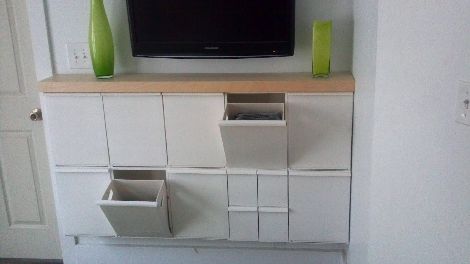 Ikea Under Cabinet Glass Rack ~ Recycle Bin Dresser  IKEA Hackers  IKEA Hackers