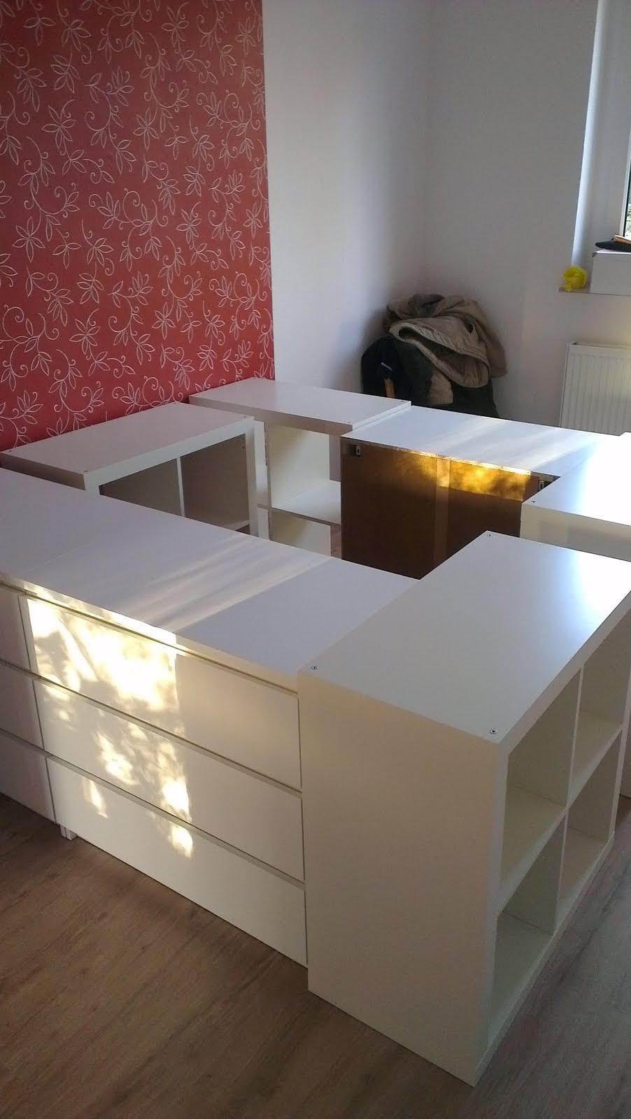 Half A Loft Bed Ikea Hackers