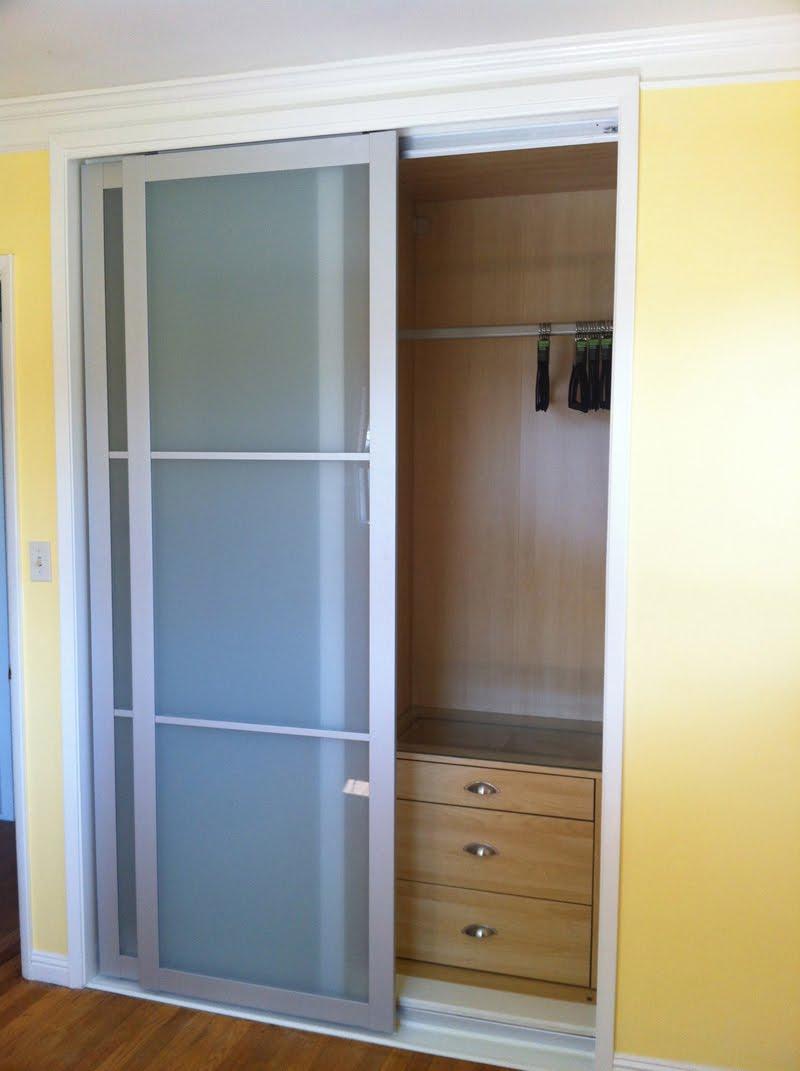 Retroing A Pax Into Closet
