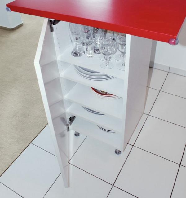 Ikea kitchen counter for under 70€ - IKEA Hackers - IKEA Hackers