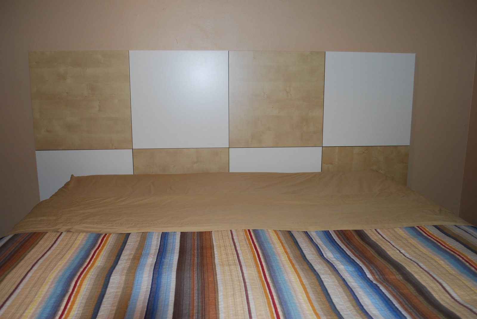 Cali King Lackable Headboard And Platform Bed Frame Ikea