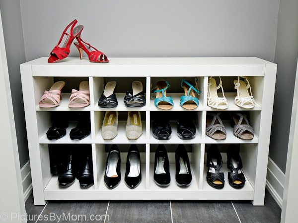 If You Love To Look At Your Shoes Even More Than Like Wear Them Then This Is The Hack For It Ll While Displaying