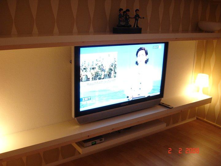 Description My Livingroom Mein Wohnzimmer