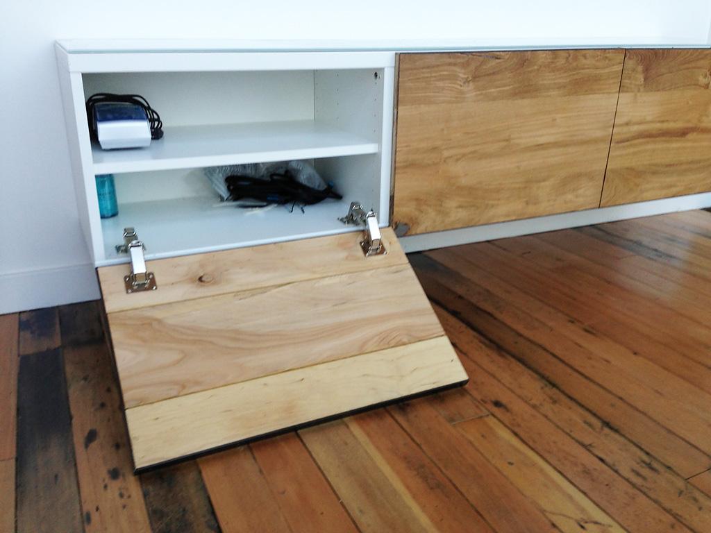 Besta Gets Floored Ikea Hackers