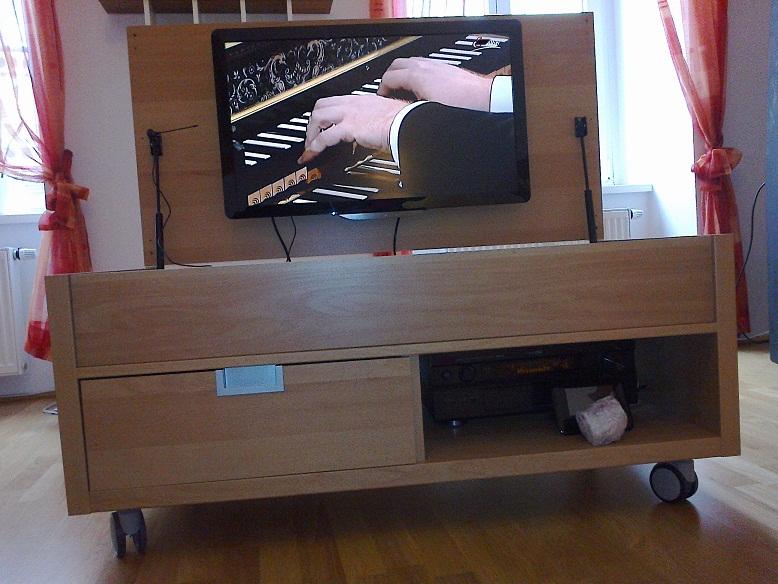 Besta Tv Hide Ikea Hackers