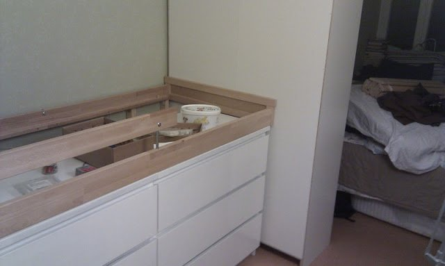 compact junior bed with storage