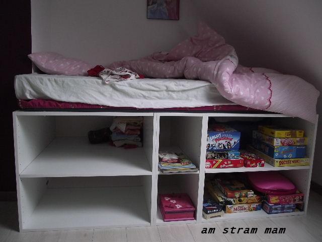Faktum cabinets bed - IKEA Hackers - IKEA Hackers