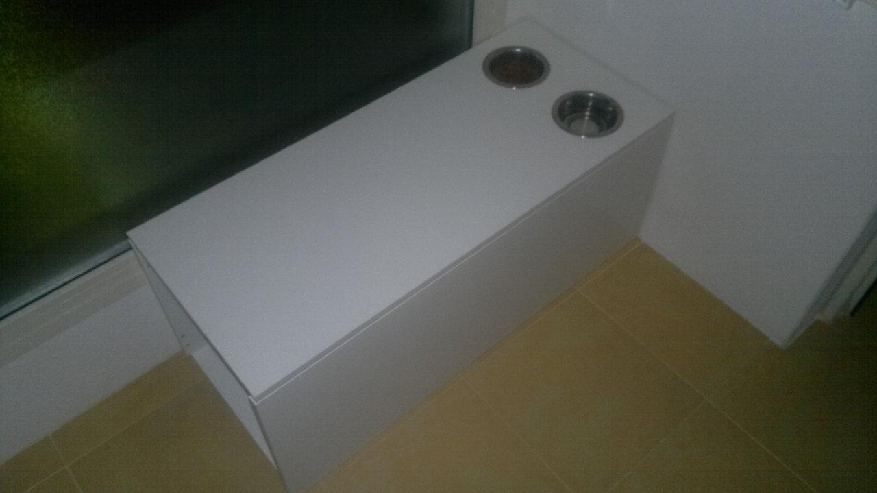 My catu0027s litter box