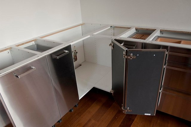A Professional Looking Faktum Rubrik Nexus Kitchen
