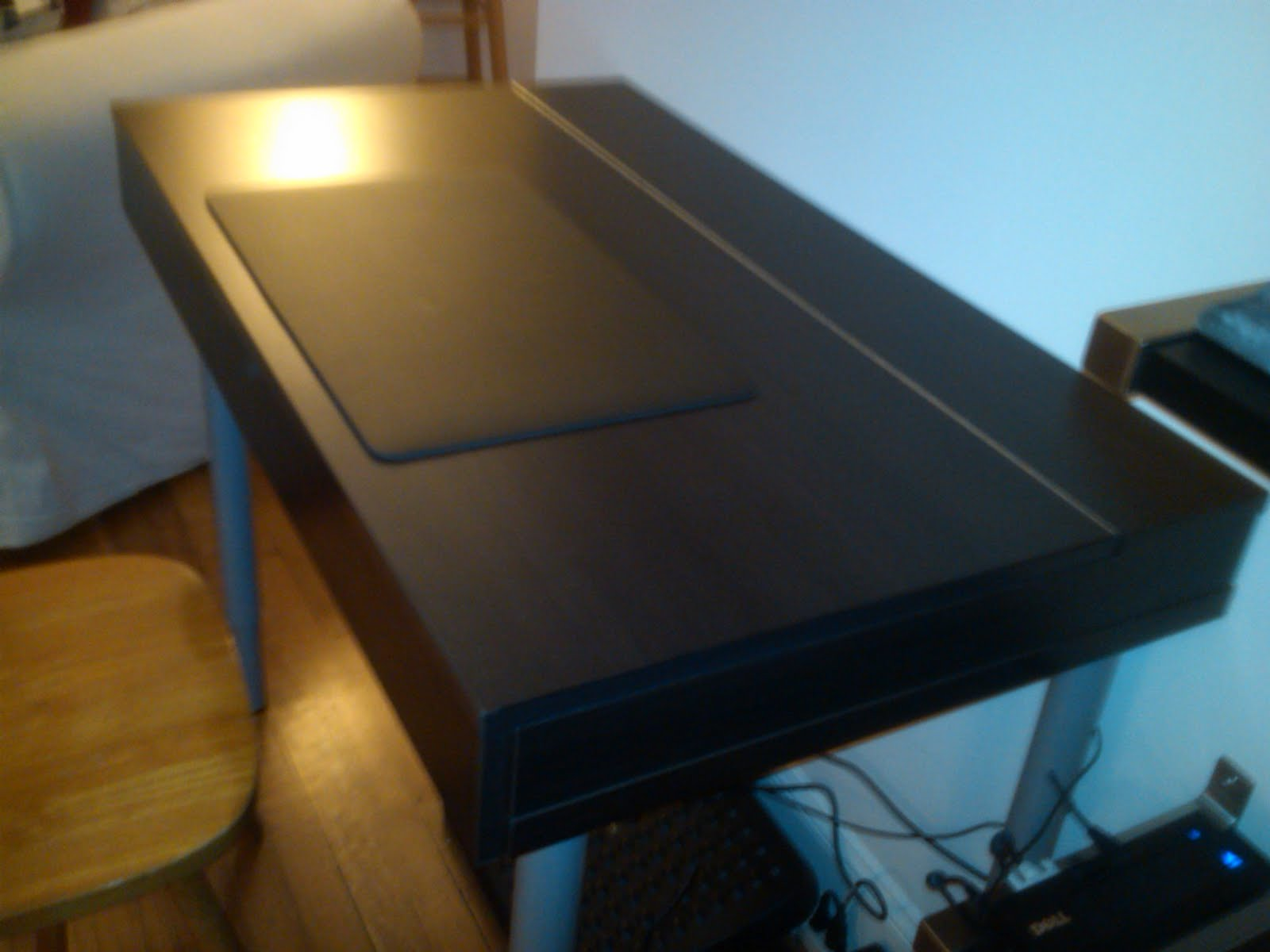 Vika Veine Convertible Computer Desk