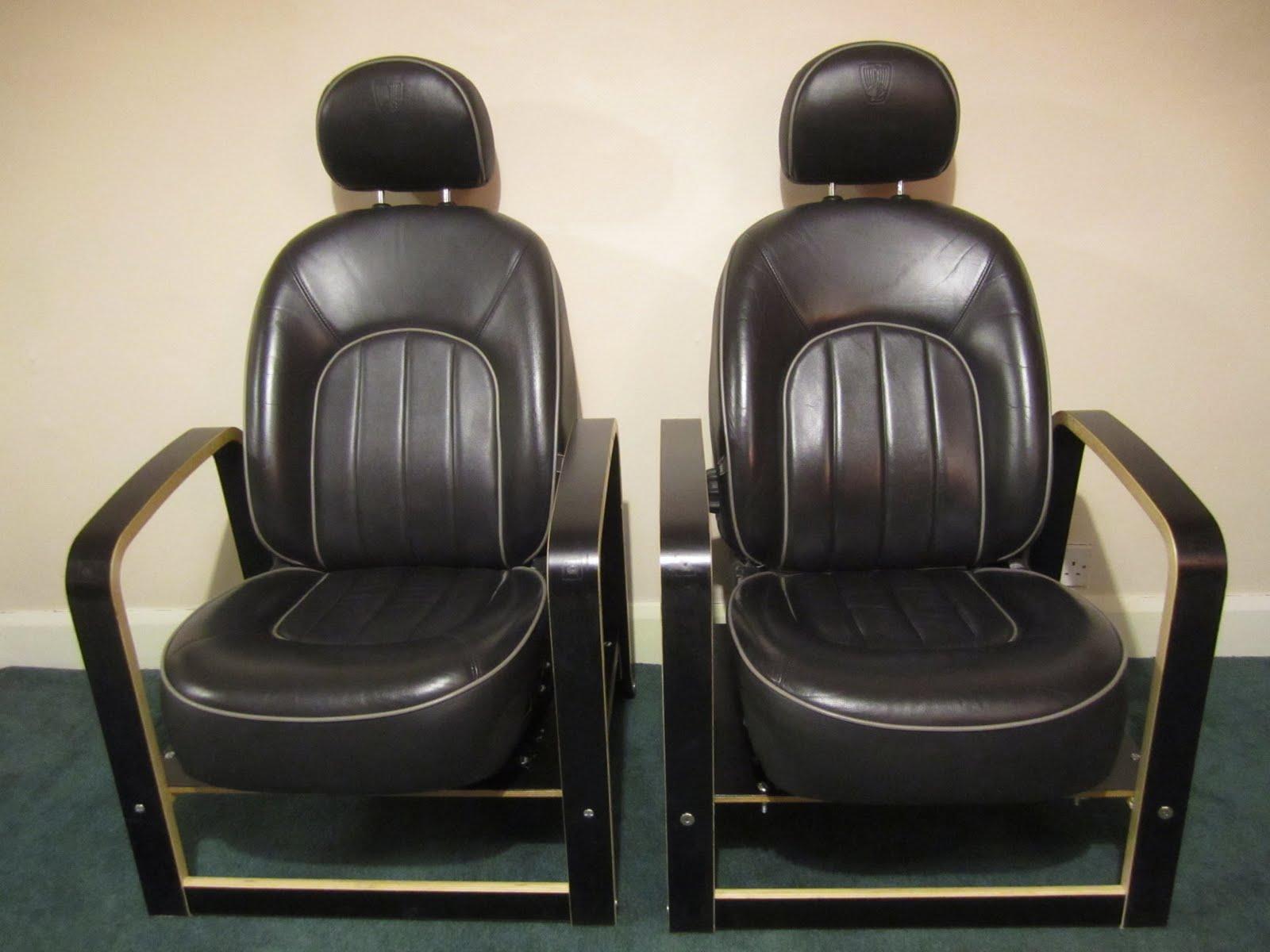 Rover Poang Chair