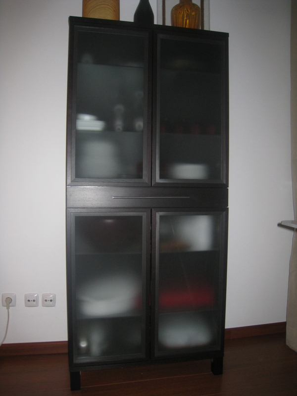 Bjursta Cabinet With Cutlery Drawer Ikea Hackers