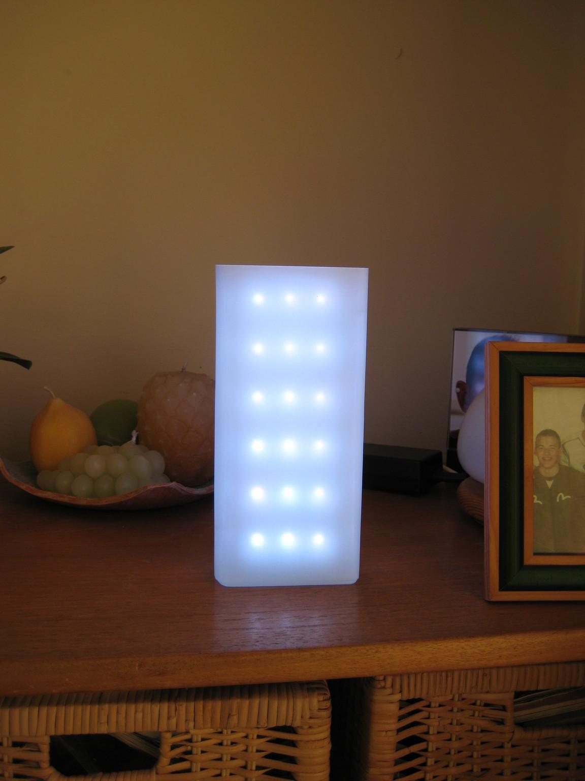 Grono Lerberg Led Lights