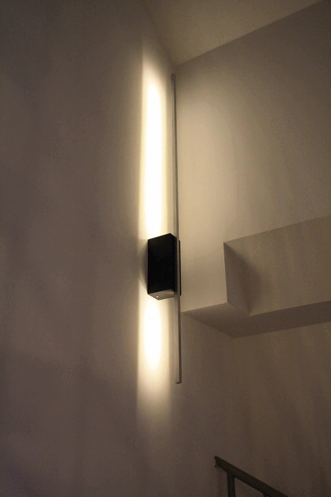 Ledberg Wall Lamp For Stairway