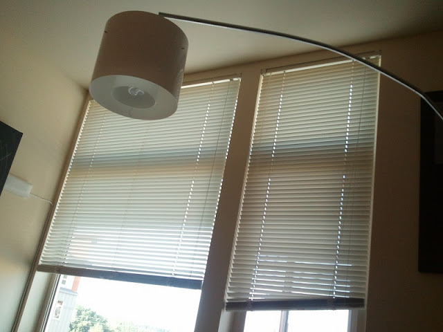 Wohnzimmer Mit Ikea Einrichten ~ Lobbo Floor Lamp  IKEA Hackers  IKEA Hackers