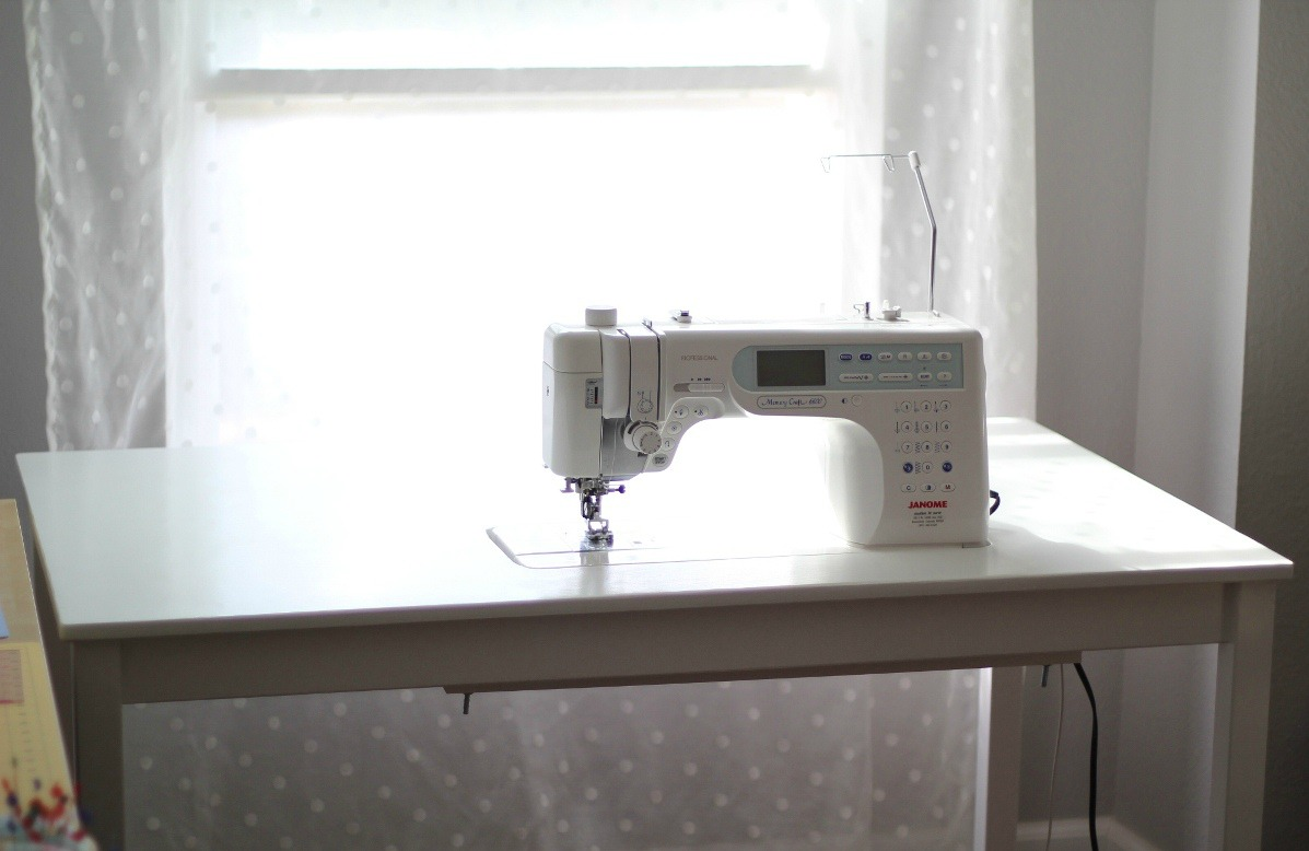 diy ikea ingo sewing table ikea hackers ikea hackers