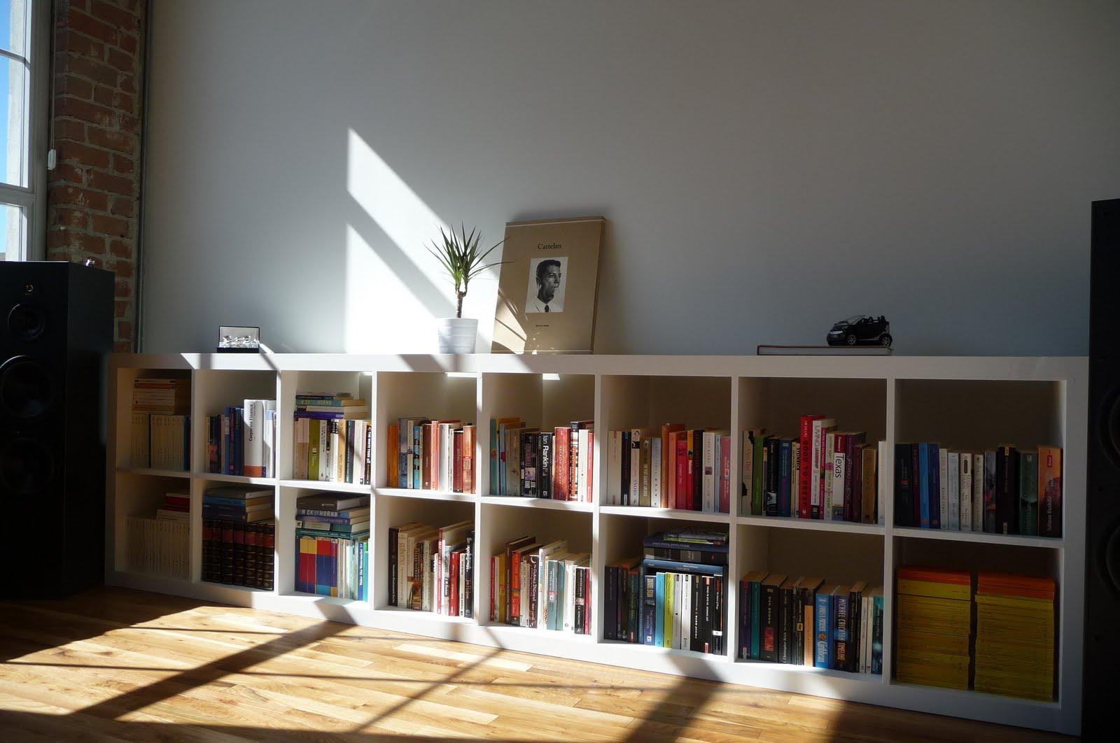 Glass Bookcase Ikea Martinique
