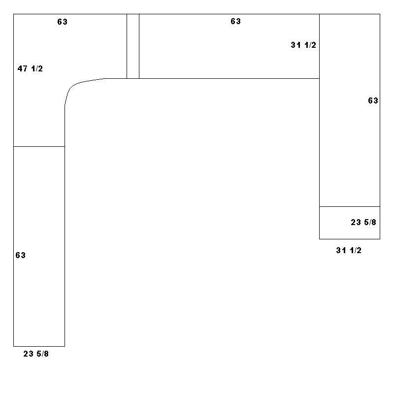 office desk sizes. fine desk galant megadesk throughout office desk sizes