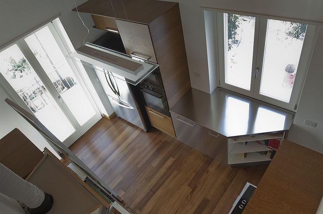 A professional looking Faktum/Rubrik/Nexus kitchen