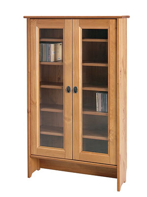 Materials Leksvik Pine Cd Cabinets Set Of 5 Ikea Antique Shelves