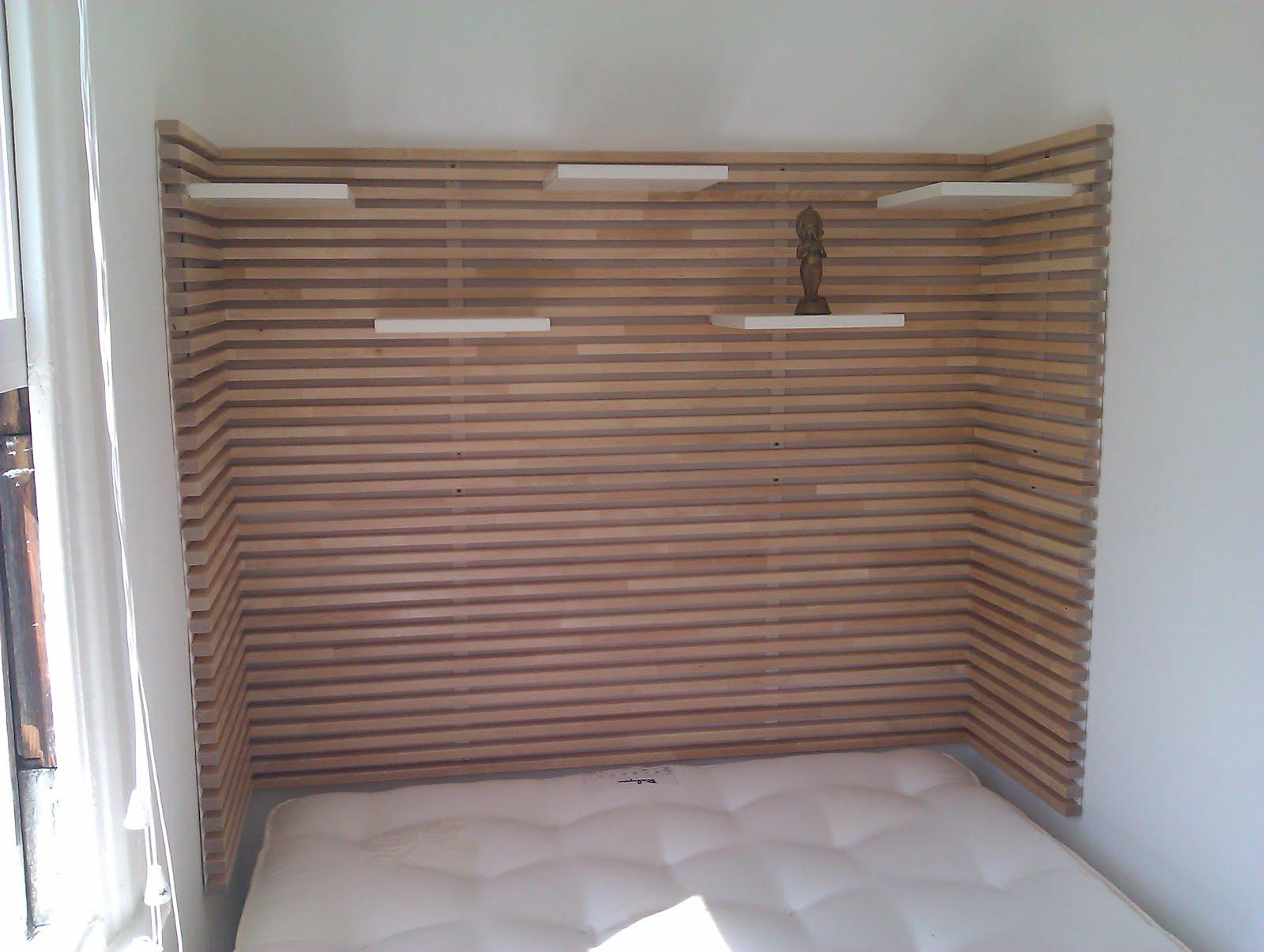 Ikea Aspelund Table De Chevet ~ Storage Boxes besides IKEA Hack Mandal Headboard besides IKEA Bunk Bed