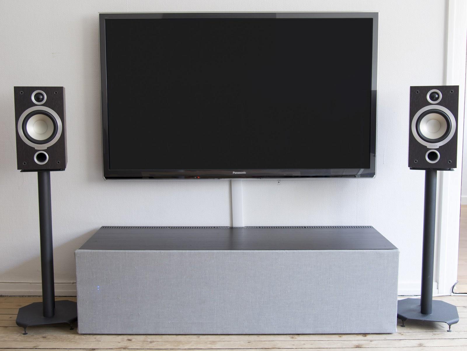 Materials: BESTA TV unit, INREDA Flip down fixture, AINA fabric ...