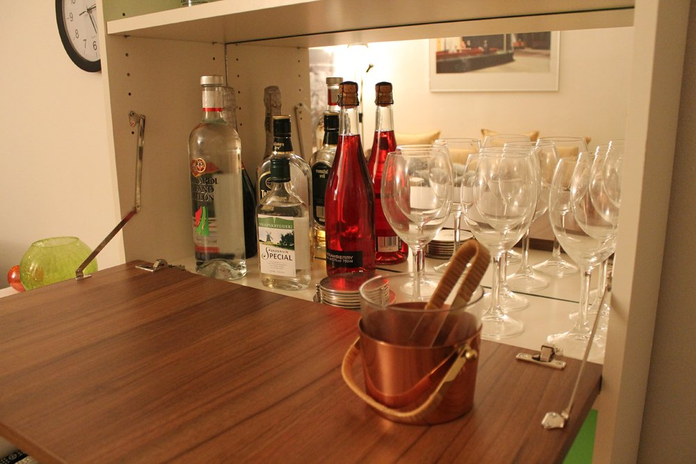 Image Result For Ikea Home Bars