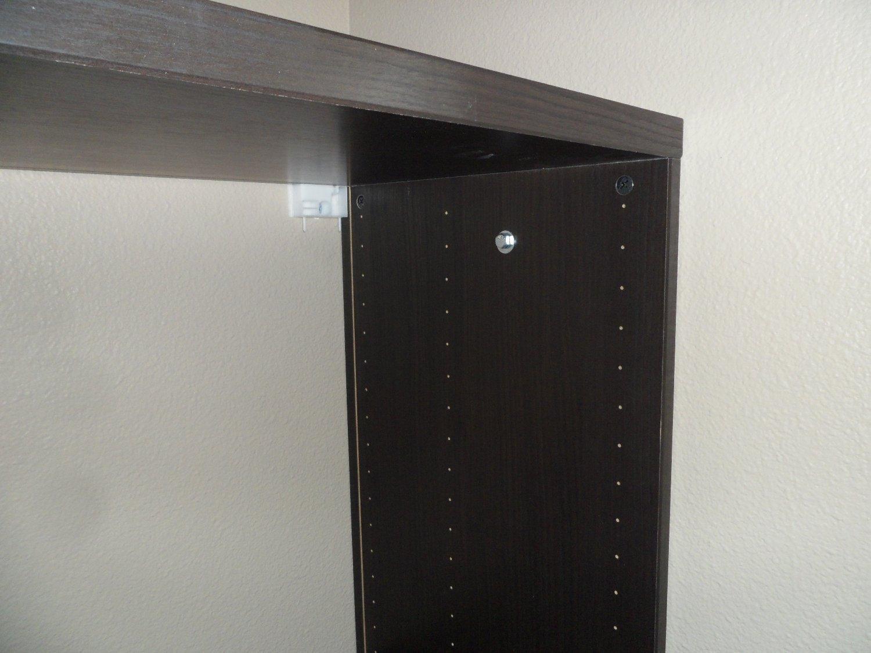 besta floating media cabinet with flat panel tv - ikea hackers, Gestaltungsideen