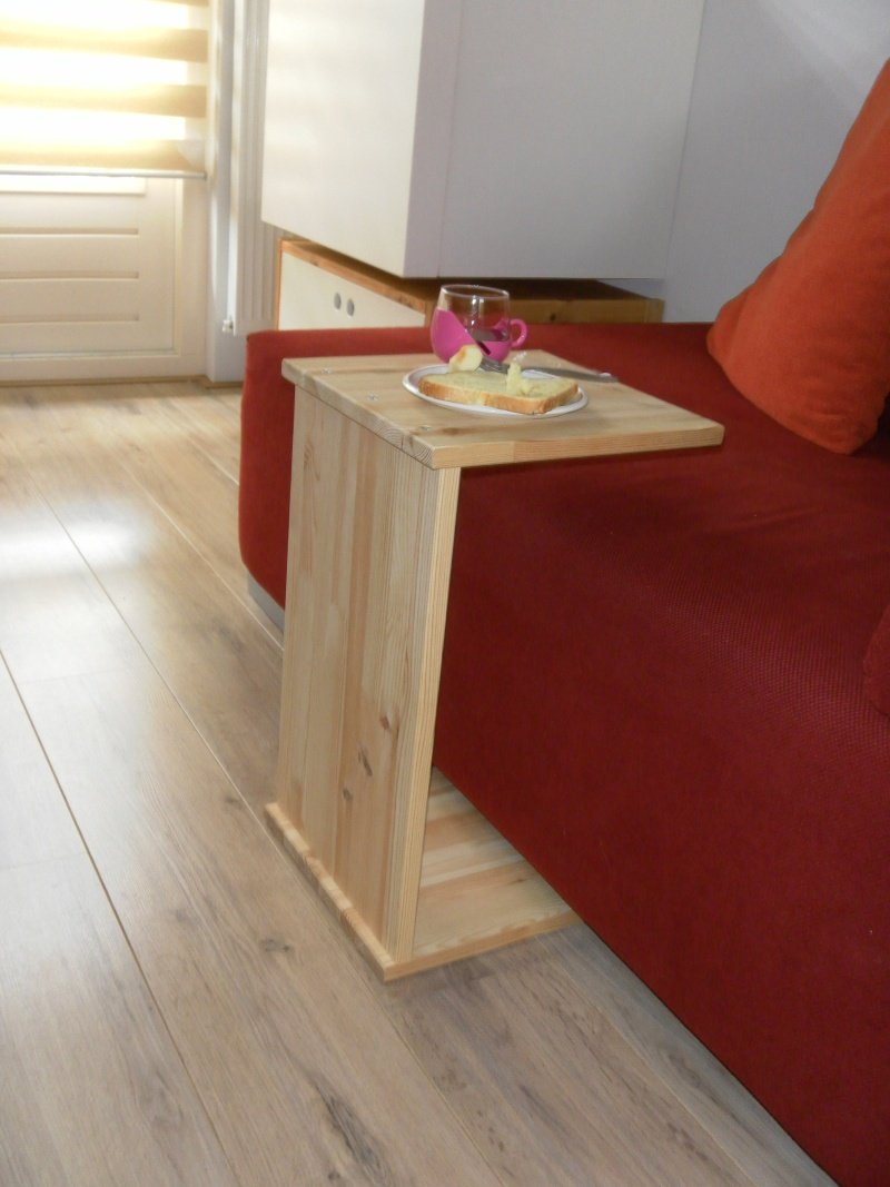 Hacking with leftovers: the three tables - IKEA Hackers - IKEA Hackers