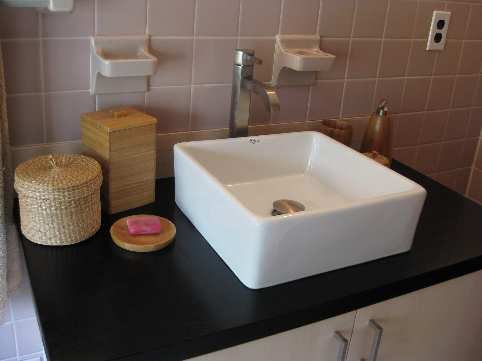 1950u2032s Bathroom Revamp With Akurum