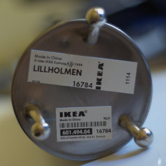 IKEA Lillholmen bracelet