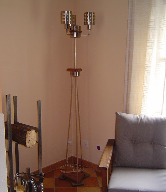 Ordning Living Room Standing Lamp And Pendant Light IKEA Hackers IKEA Hac