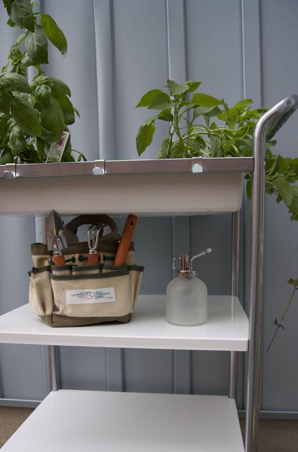 Ikea Schuhschrank Edelstahl ~ Garden Cart  IKEA Hackers  IKEA Hackers
