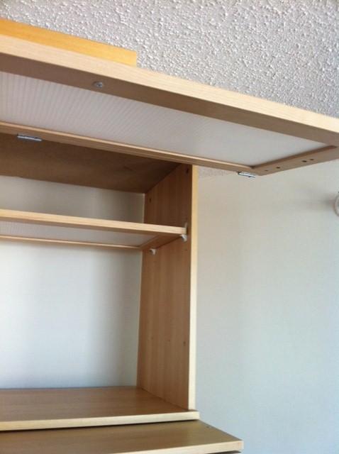 Ikea Drawers Inside Wardrobe ~ Shortened Aneboda as Storage cabinet  IKEA Hackers  IKEA Hackers
