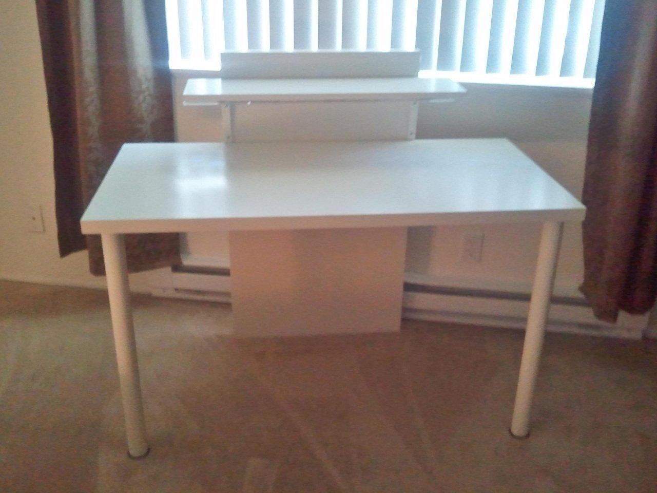 trifecta computer desk