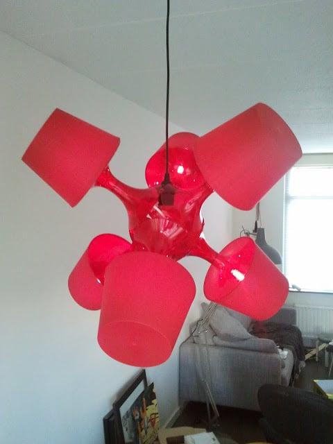 Lampan chandelier