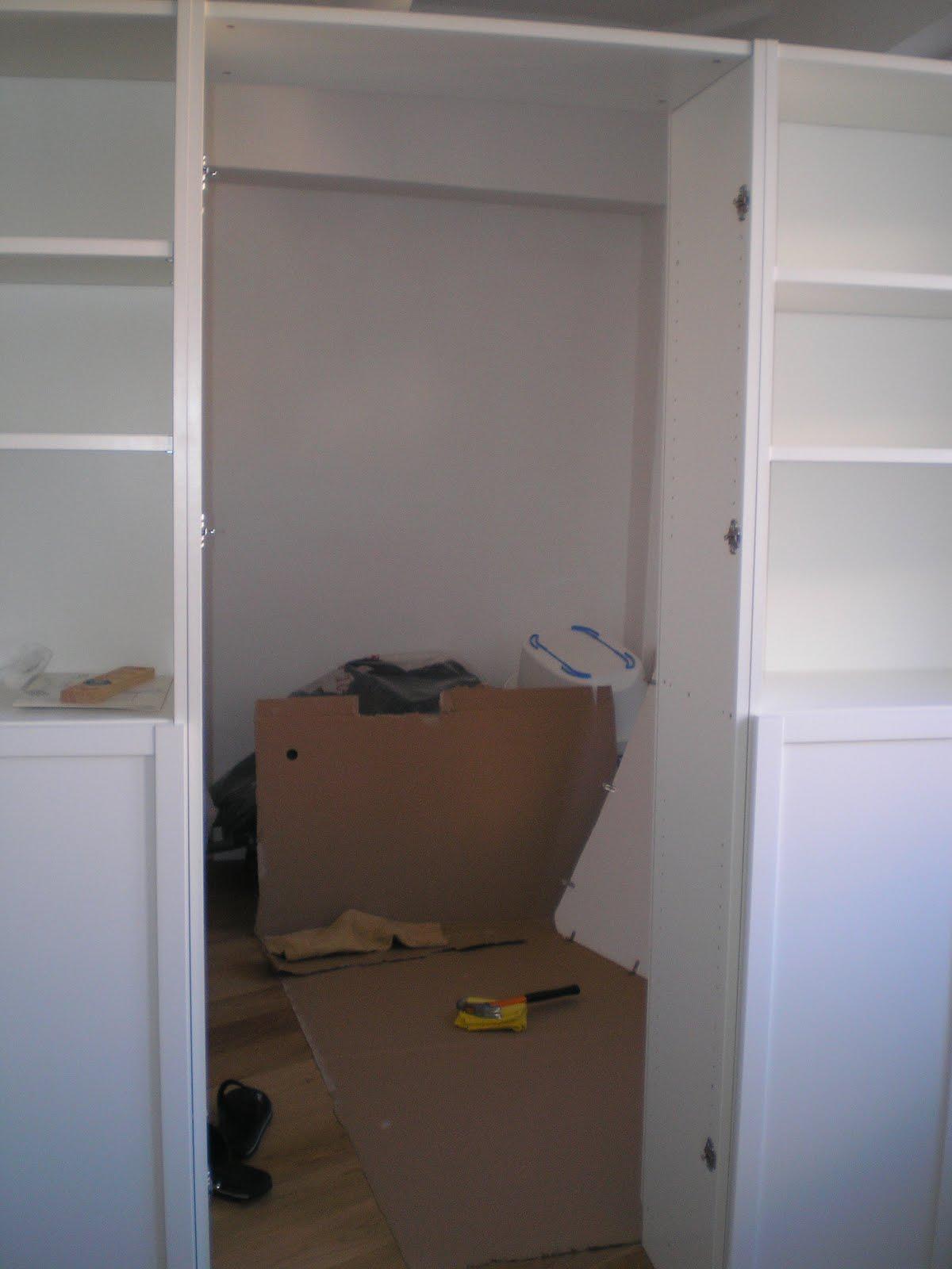 Billy Walk In Room Divider Psst It S A Secret Room
