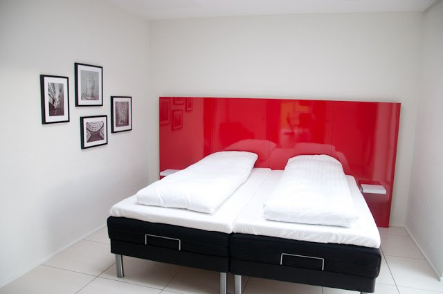 spicing up the bedroom with a killer headboard ikea