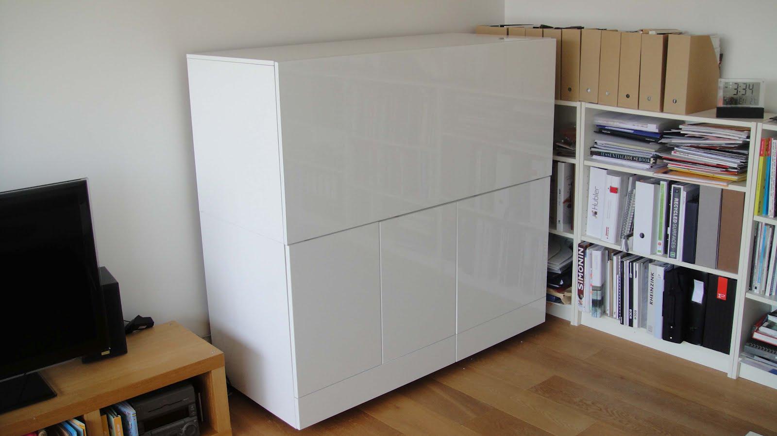 Box Office Multimedia Workstation IKEA Hackers