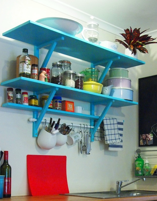 3 Tiered Country Kitchen Shelves IKEA Hackers IKEA Hackers – Kitchen Shelves Ikea