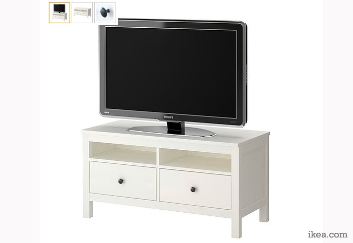 Hemnes Dresser As Tv Stand :  Hemnes TV Stand as well Outdoor Decks Patio Furniture on ikea living