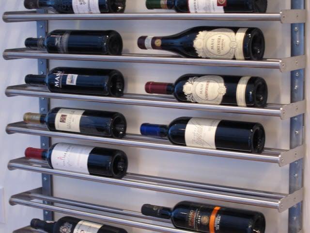 Grundtal Wine Rack