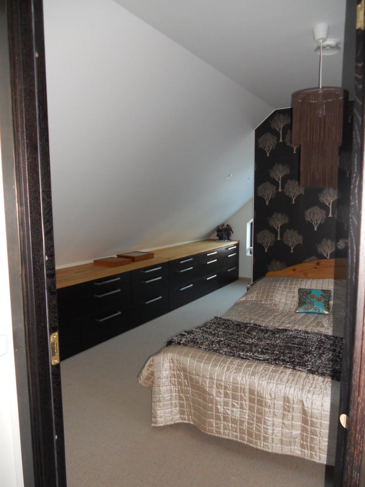 Kitchen cabinets in bedroom - IKEA Hackers