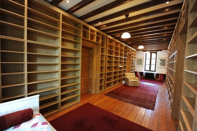 French country house library ikea hackers ikea hackers - Ikea hacker en francais ...