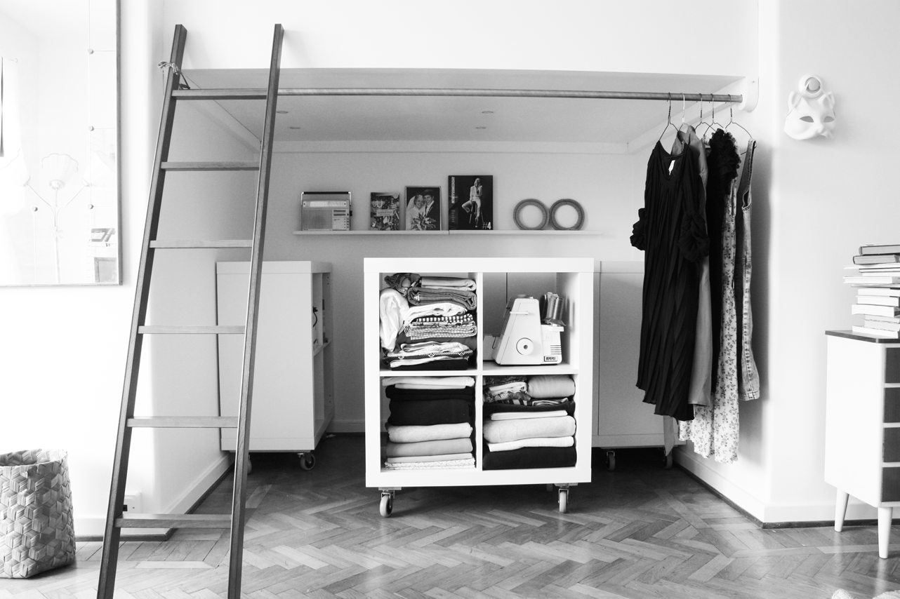 Expedit for Compact living
