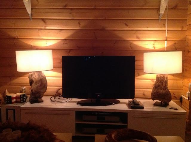 Driftwood lamps ikea hackers ikea hackers - Recycled Driftwood Lamp Ikea Hackers Ikea Hackers