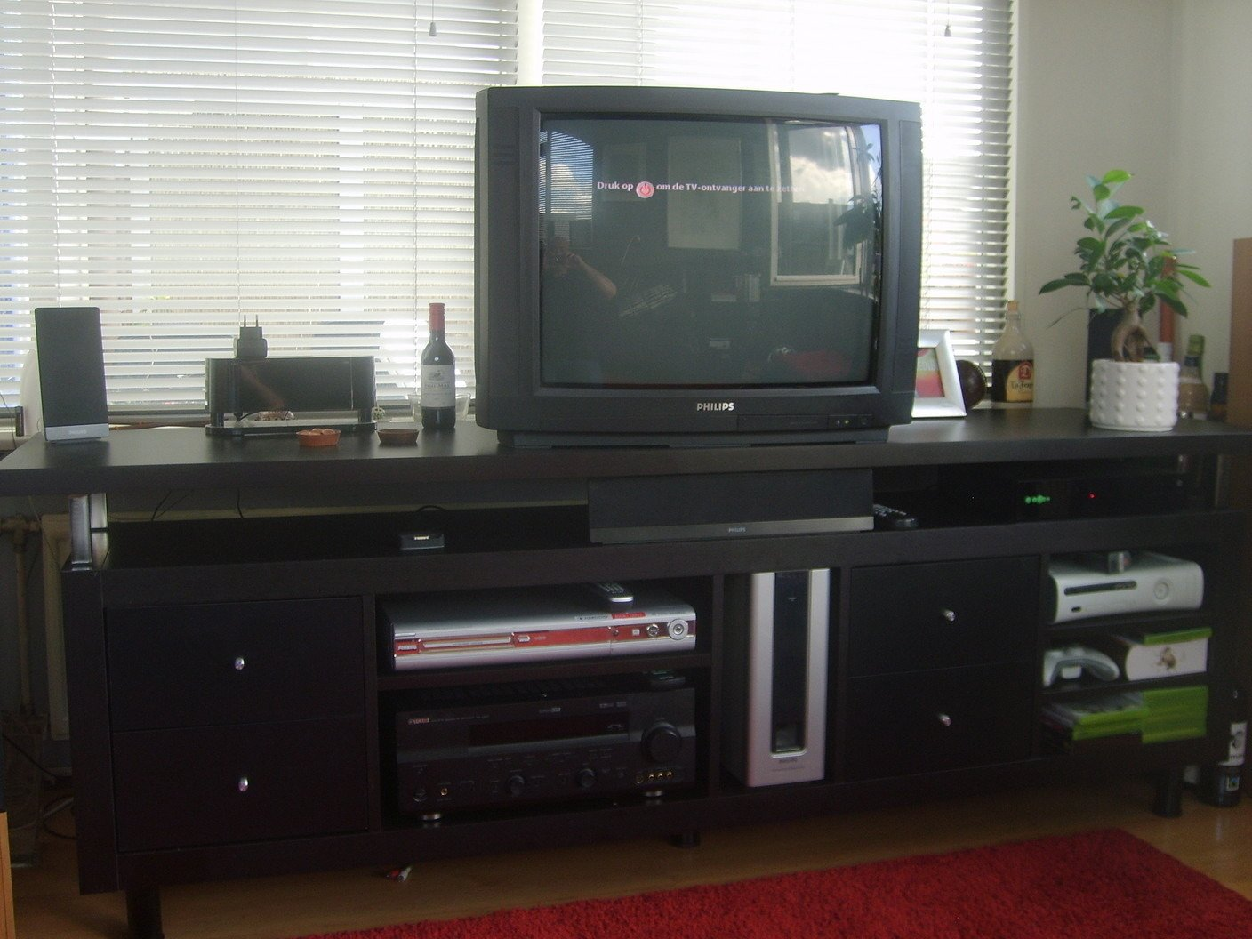 Ikea Expedit Tv Meubel 2016