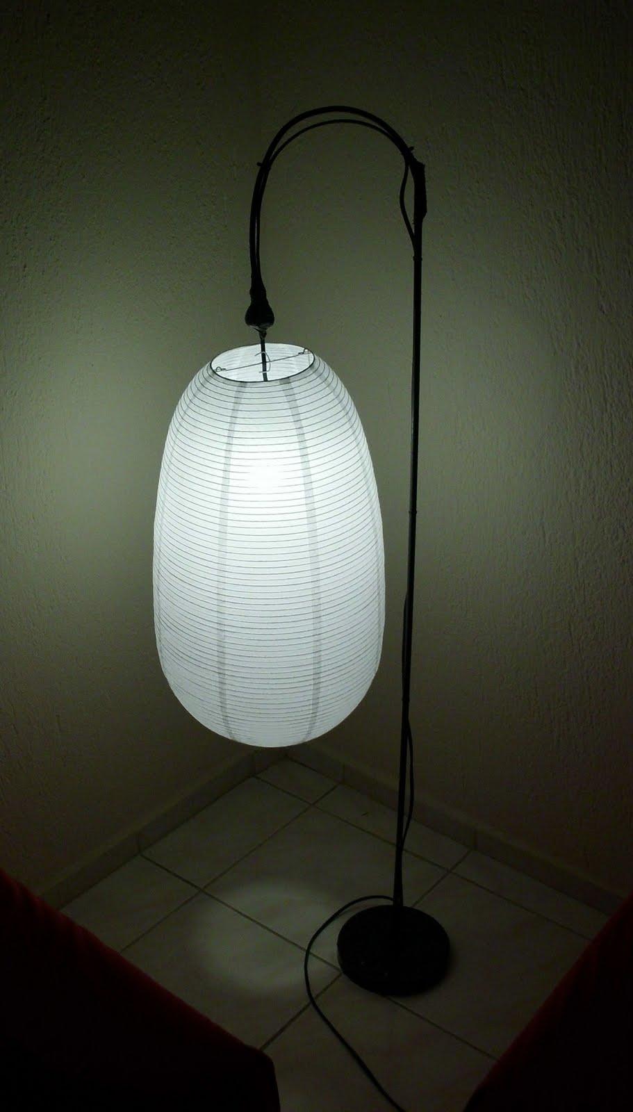 Floor Lamp With Shelves Ikea ~ Floor Lamp for living room  IKEA Hackers  IKEA Hackers